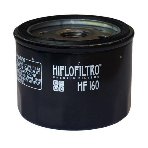 Bmw F650gs 2008 To 2012 Hiflo Oil Filter Hf160 Bmw