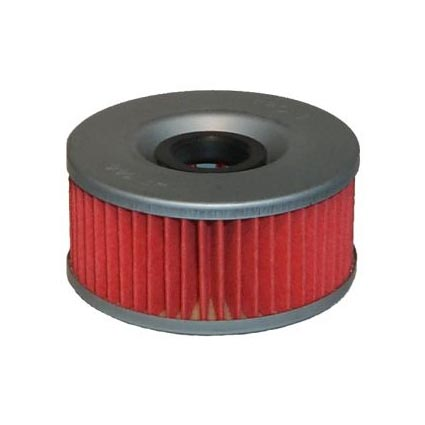 Oil Filter - Yamaha XJ550 - HF144-yamaha-xj550 - MSA-Direct