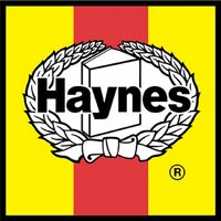 Haynes Motorcycle Workshop Manuals