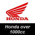 NGK Spark Plugs for Honda Motorcycles over 1000cc