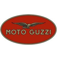 Oil Filters - Moto Guzzi