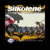 Silkolene Motorcycle Oils and Lubricants