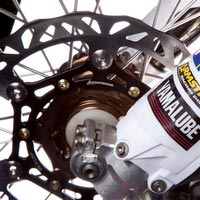 Armstrong Off-Road Floating Oversized Front Brake Discs