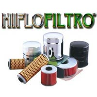 Hiflofiltro Motorcycle Oil Filters by Hiflofiltro Part Number
