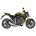 Honda CB1000R (ABS Model - 2008 to 2010) Parts