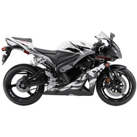 Honda CBR600RAA (2010 C-ABS) Spares, Parts and Accessories