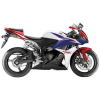 Honda CBR600RAB (2011 C-ABS) Spares, Parts and Accessories