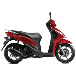 Honda Vision 110 (NSC110 - 2012) Spares, Parts and Accessories