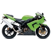 Kawasaki ZX10R (2004 to 2005) Spares, Parts and Accessories
