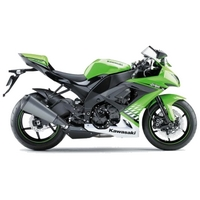 Kawasaki ZX10R (2010) Spares, Parts and Accessories