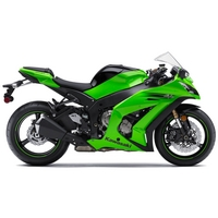 Kawasaki ZX10R (2011) Spares, Parts and Accessories