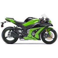 Kawasaki ZX10R (2012) Spares, Parts and Accessories
