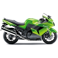 Kawasaki ZZR1400 (2006 to 2007 - Non ABS model) Spares, Parts and Accessories