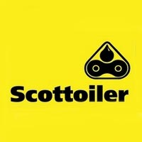 Scottoiler Motorcycle Chain Oiling Systems