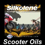 Silkolene Scooter Products
