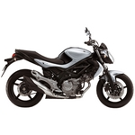 Suzuki SFV650 Gladius Spares, Parts and Accessories