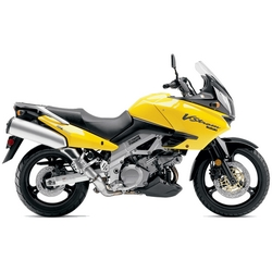Suzuki DL1000 V-Strom Spares, Parts and Accessories