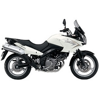Suzuki DL650 V-Strom Spares, Parts and Accessories