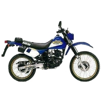 Suzuki DR125 (1985 to 1994) Spares, Parts and Accessories