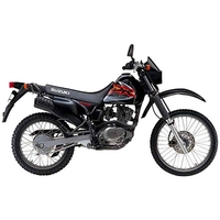 Suzuki DR125 (1999 to 2001) Spares, Parts and Accessories