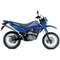 Suzuki DR125 Spares, Parts and Accessories