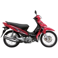 Suzuki FL125 Address Spares, Parts and Accessories