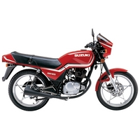 Suzuki GS125 Spares, Parts and Accessories