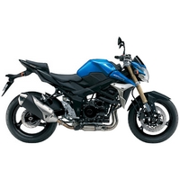 Suzuki GSR750 Spares, Parts and Accessories