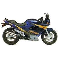 Suzuki GSX600 (1996 to 1997) Spares, Parts and Accessories