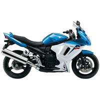 Suzuki GSX650F Spares, Parts and Accessories