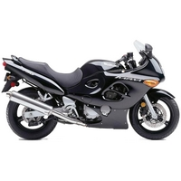 Suzuki GSX750 Retro / GSX750F Spares, Parts and Accessories