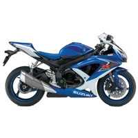 Suzuki GSXR600 Spares, Parts and Accessories