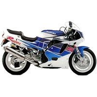 Suzuki GSX-R750 (1992 to 1993) Spares, Parts and Accessories