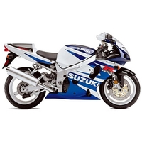 Suzuki GSX-R750 (2001 to 2003) Spares, Parts and Accessories