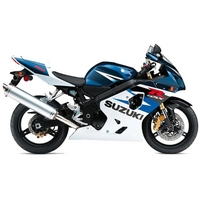 Suzuki GSX-R750 Spares, Parts and Accessories