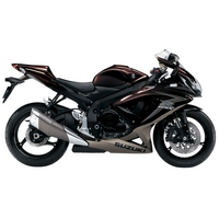 Suzuki GSX-R750 (2010) Spares, Parts and Accessories