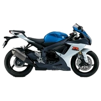 Suzuki GSX-R750 (2011) Spares, Parts and Accessories