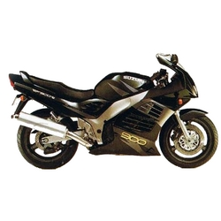Suzuki RF900R (1998 to 1999) Spares, Parts and Accessories