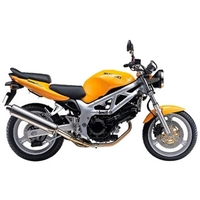 Suzuki SV650/S (1999 to 2002) Spares, Parts and Accessories