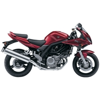 Suzuki SV650 / SV650S Spares, Parts and Accessories