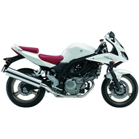 Suzuki SV650/S (2008 - Non ABS Model) Spares, Parts and Accessories