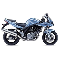 Suzuki SV650/S (2009 - ABS Model) Spares, Parts and Accessories