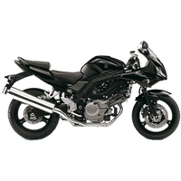 Suzuki SV650/S (2010 - ABS Model) Spares, Parts and Accessories