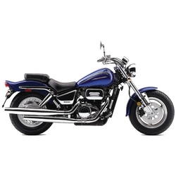 Suzuki VZ800 Marauder Spares, Parts and Accessories