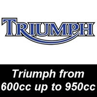 Triumph Oil Filters - from 600cc to 950cccc
