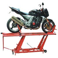 Motorcycle Workshop Equipment and Tools