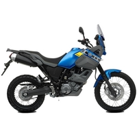 Yamaha XT660Z Tenere Spares, Parts and Accessories