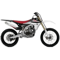 Yamaha YZ450F (2012) Spares, Parts and Accessories